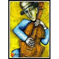 Картины для интерьера, интерьерная картина ART# IN17_099