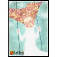 Картины для интерьера, интерьерная картина ART# IN17_100