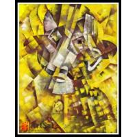 Картины для интерьера, интерьерная картина ART# IN17_101