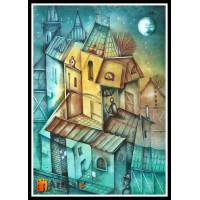 Картины для интерьера, интерьерная картина ART# IN17_103