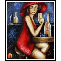 Картины для интерьера, интерьерная картина ART# IN17_107