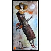 Картины для интерьера, интерьерная картина ART# IN17_109