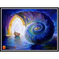 Картины для интерьера, интерьерная картина ART# IN17_114