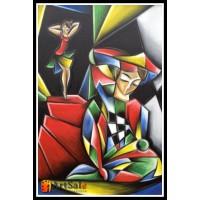 Картины для интерьера, интерьерная картина ART# IN17_115