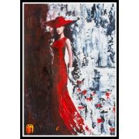 Картины для интерьера, интерьерная картина ART# IN17_118