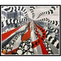 Картины для интерьера, интерьерная картина ART# IN17_119