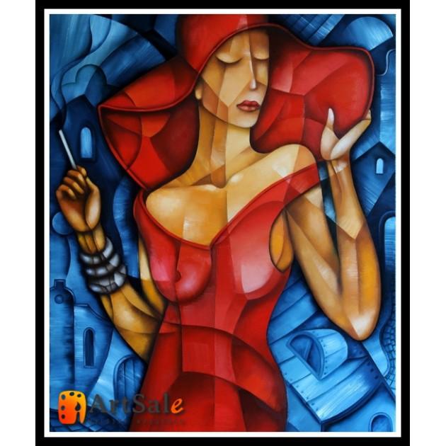 Картины для интерьера, интерьерная картина ART# IN17_121