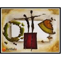 Картины для интерьера, интерьерная картина ART# IN17_125