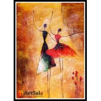 Картины для интерьера, интерьерная картина ART# IN17_128