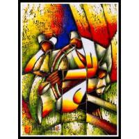 Картины для интерьера, интерьерная картина ART# IN17_129