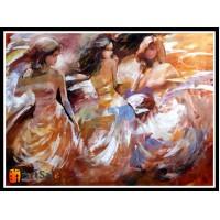 Картины для интерьера, интерьерная картина ART# IN17_132