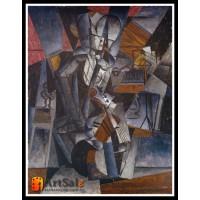 Картины для интерьера, интерьерная картина ART# IN17_135