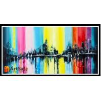 Картины для интерьера, интерьерная картина ART# IN17_136