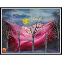 Картины для интерьера, интерьерная картина ART# IN17_137