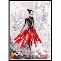 Картины для интерьера, интерьерная картина ART# IN17_139