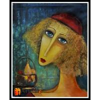 Картины для интерьера, интерьерная картина ART# IN17_140