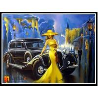 Картины для интерьера, интерьерная картина ART# IN17_141