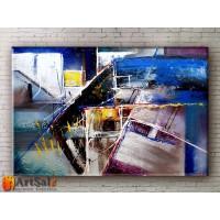 Картины для интерьера, интерьерная картина ART# INT17_022