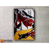 Картины для интерьера, интерьерная картина ART# INT17_038