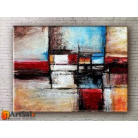 Картины для интерьера, интерьерная картина ART# INT17_050