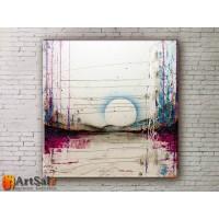 Картины для интерьера, интерьерная картина ART# INT17_076