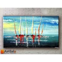 Картины для интерьера, интерьерная картина ART# INT17_088
