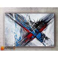 Картины для интерьера, интерьерная картина ART# INT17_100