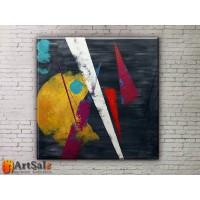 Картины для интерьера, интерьерная картина ART# INT17_108