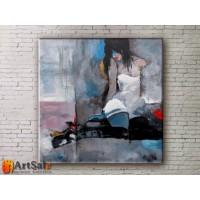 Картины для интерьера, интерьерная картина ART# INT17_118