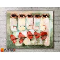 Картины для интерьера, интерьерная картина ART# INT17_154