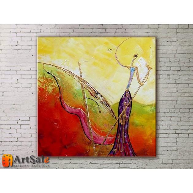 Картины для интерьера, интерьерная картина ART# INT17_162