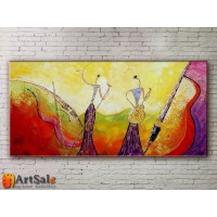 Картины для интерьера, интерьерная картина ART# INT17_176