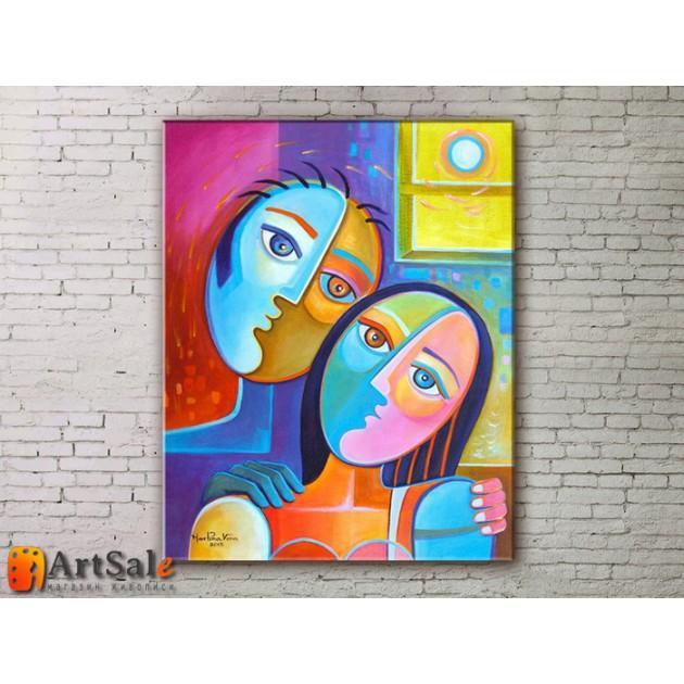 Картины для интерьера, интерьерная картина ART# INT17_188