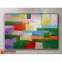 Картины для интерьера, интерьерная картина ART# INT17_190
