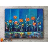 Картины для интерьера, интерьерная картина ART# INT17_204