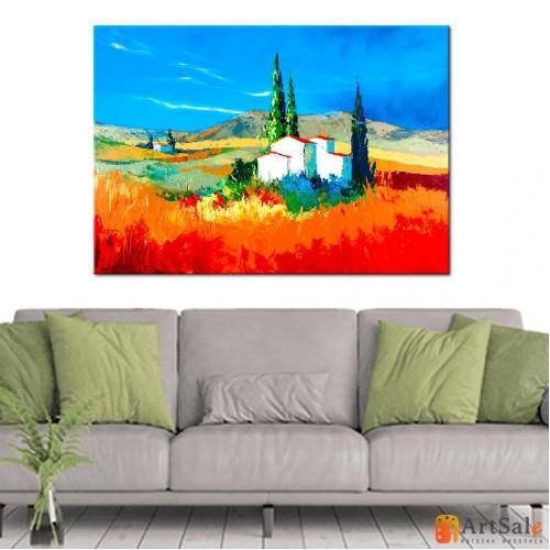 Картины пейзажи, ART: PR0004