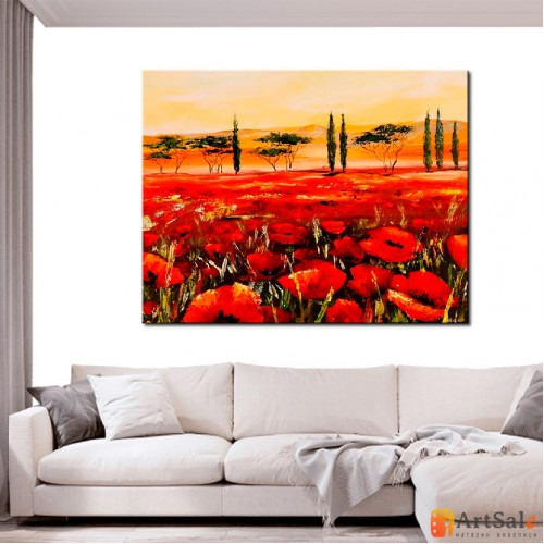 Картины пейзажи, ART: PR0024