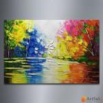 Картины пейзажи, ART: PR0027