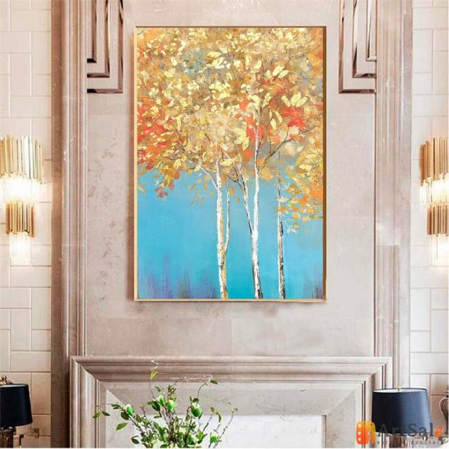 Картины пейзажи, ART: PR0042