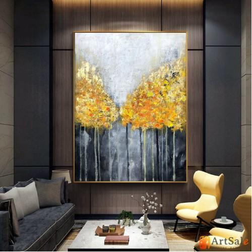 Картины пейзажи, ART: PR0044