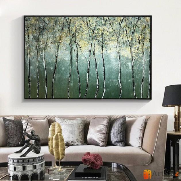 Картины пейзажи, ART: PR0049