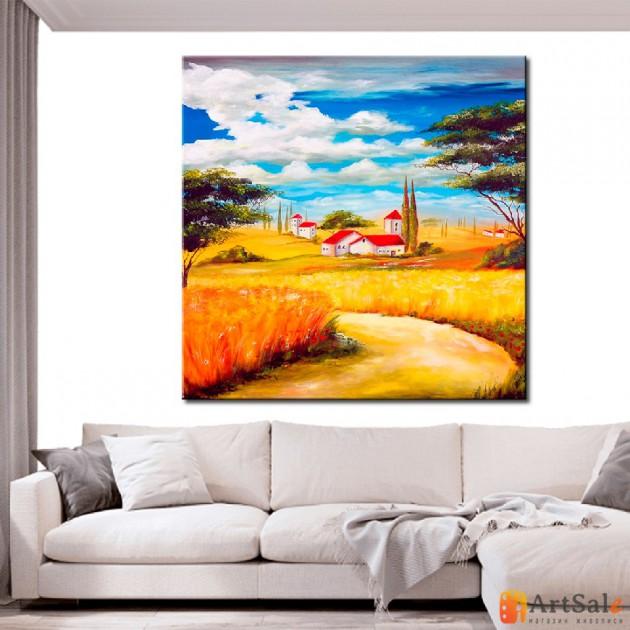 Картины пейзажи, ART: PR0103