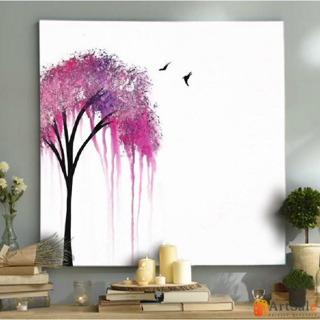 Картины пейзажи, ART: PR0118