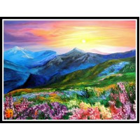 Картины природы, ART# PRI17_006