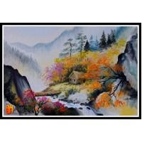 Картины природы, ART# PRI17_034