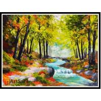 Картины природы, ART# PRI17_038