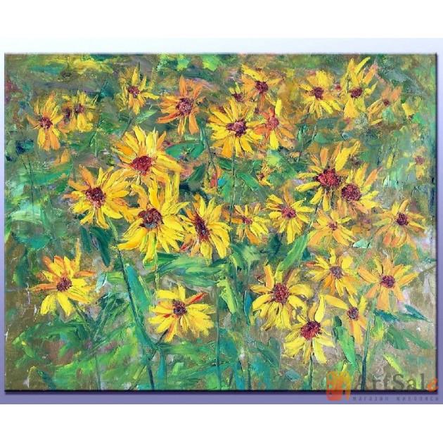 Картины пейзажи, ART: DA0001