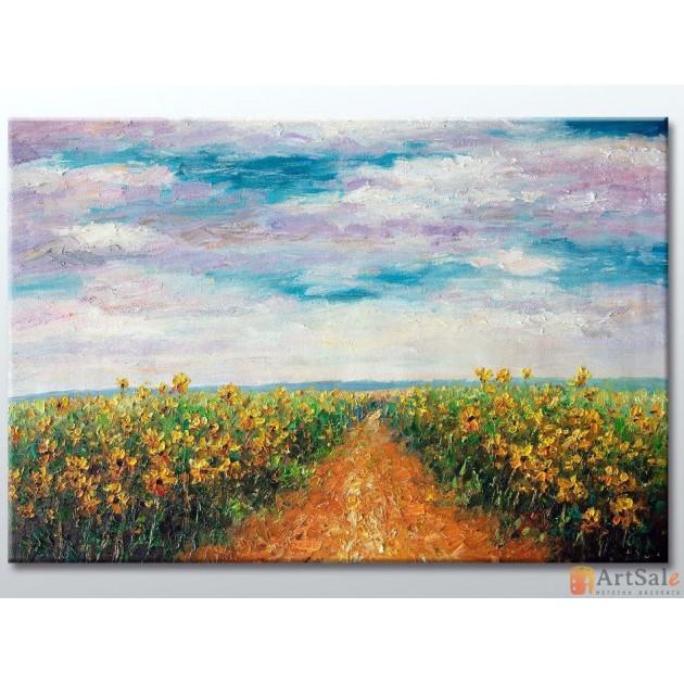 Картины пейзажи, ART: DA0003