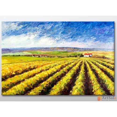 Картины пейзажи, ART: DA0009