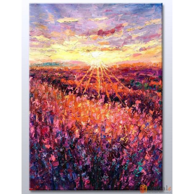 Картины пейзажи, ART: DA0011